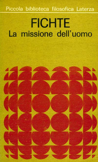 La missione dell'uom...