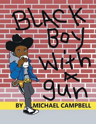 Black Boy with a Gun