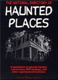 The National Directory of Haunted Places