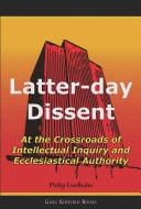 Latter-Day Dissent