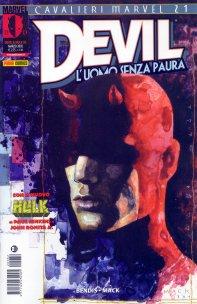 Devil & Hulk n. 082