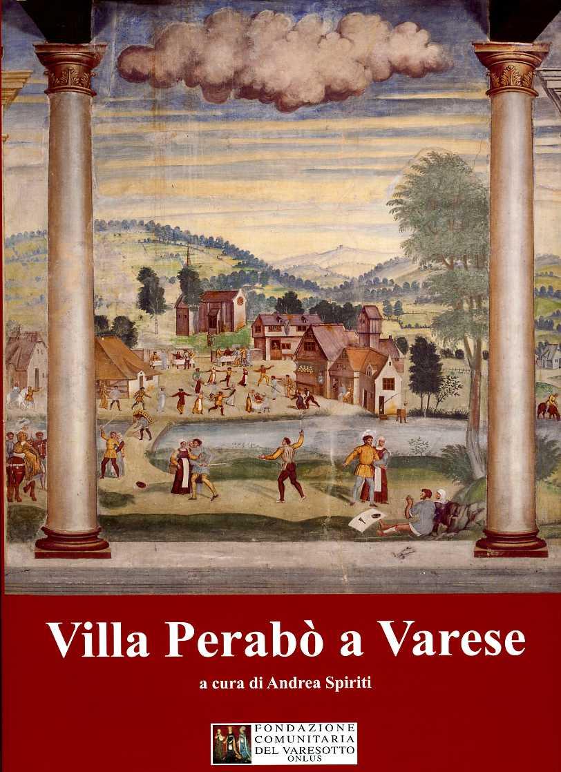 Villa Perabò a Varese