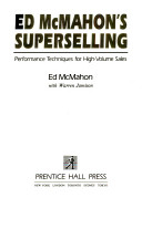 Ed McMahon's superselling