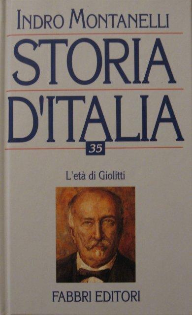 Storia d'Italia - vo...