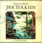 Tolkien, J. R. R. - Pinturas y Dibujos