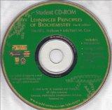 Lehninger Principles of Biochemistry CHIME Student CD-ROM
