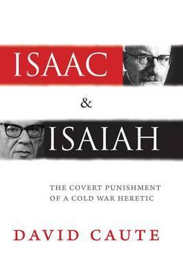 Isaac & Isaiah