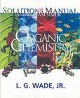 Organic Chemistry, Fifth Edition Sollutions Manual