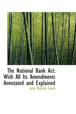 The National Bank Act