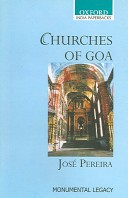 Churches of Goa (Monumental Legacy)