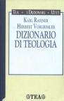 Dizionario di teolog...