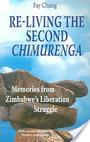 Re-living the Second Chimurenga