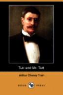 Tutt and Mr. Tutt (D...
