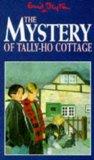 Mystery of Tally-Ho Cottage Pb