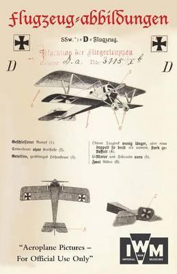 Flugzeug-Abbildungen...