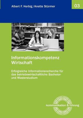 Informationskompetenz Wirtschaft