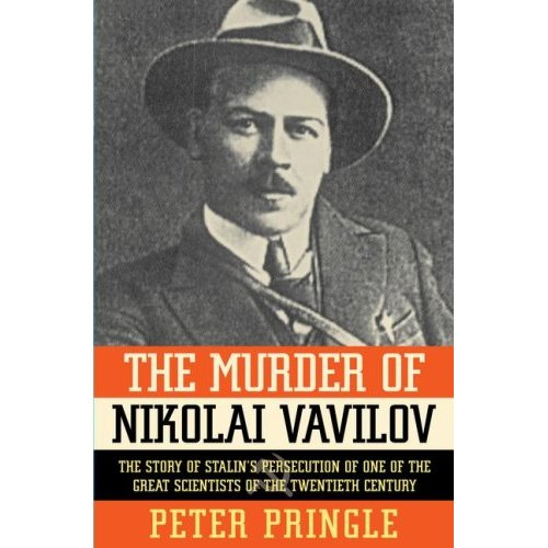 The Murder of Nikola...