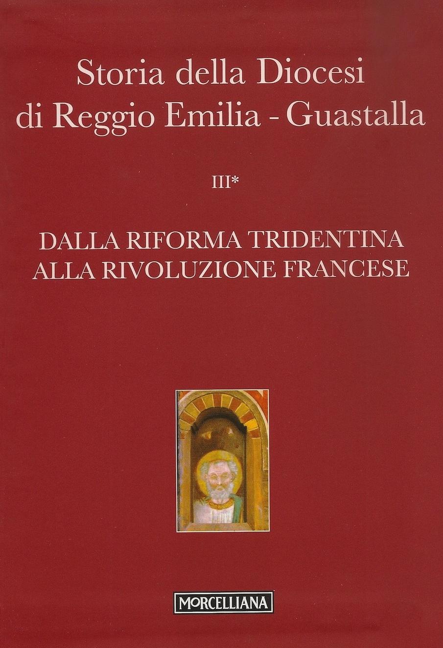 Storia della Diocesi di Reggio Emilia-Guastalla - Vol. 3.2