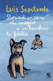 Storia di un cane ch...
