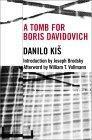 A Tomb for Boris Davidovich
