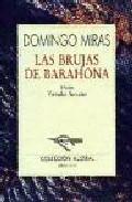 LAS BRUJAS DE BARAHONA