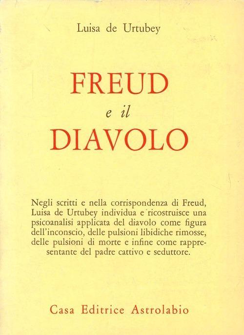 Freud e il diavolo