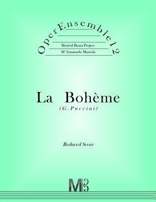 OperEnsemble12, La Boheme (G.Puccini)