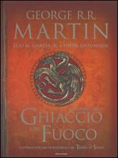 Il mondo del ghiaccio e del fuoco george rr martin 36 il mondo del ghiaccio e del fuoco fandeluxe Gallery