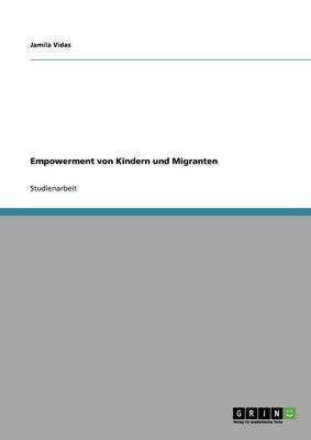 Empowerment von Kindern und Migranten
