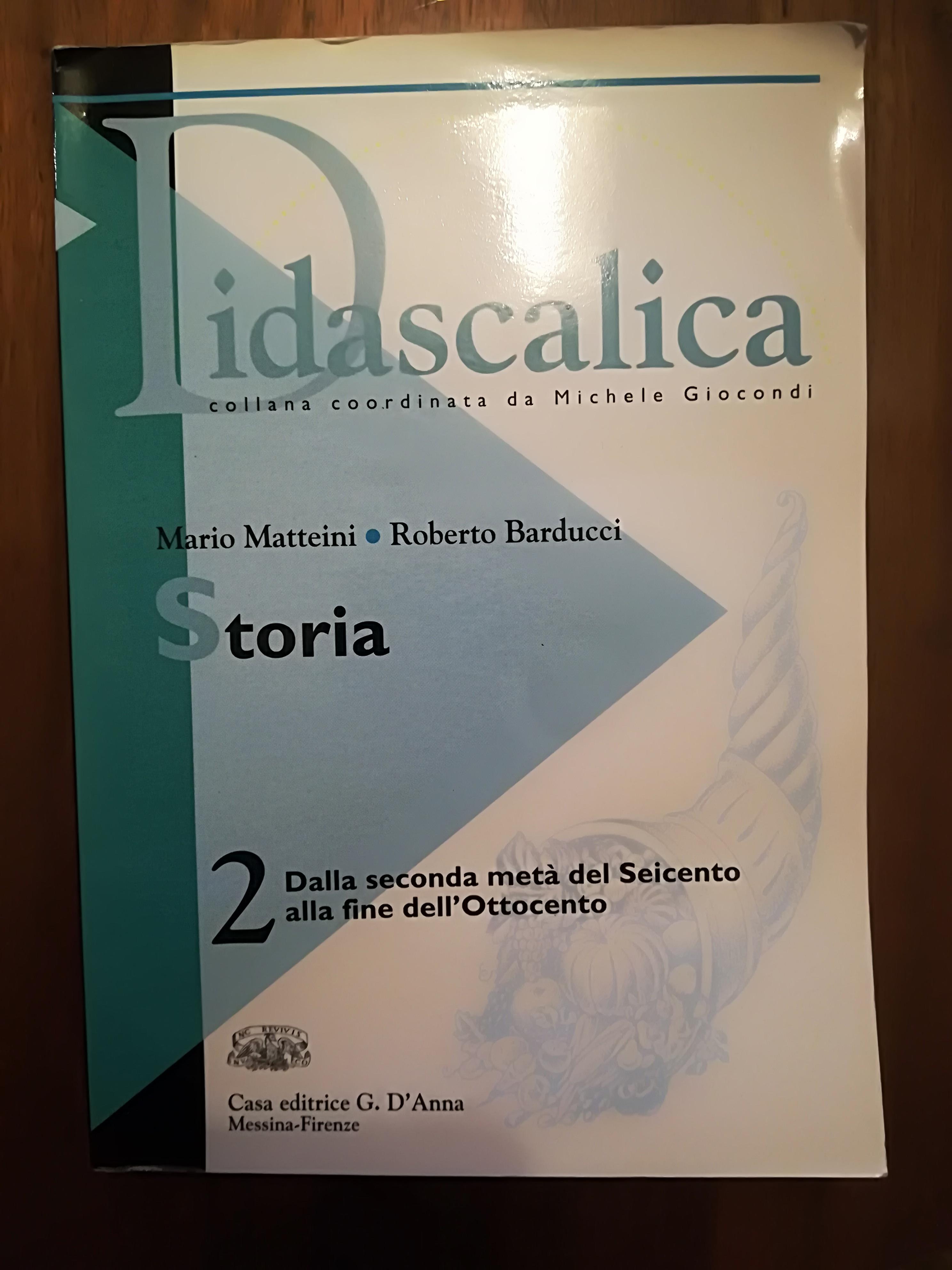 Storia - Vol. 2