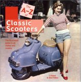 The A-Z of Scooters