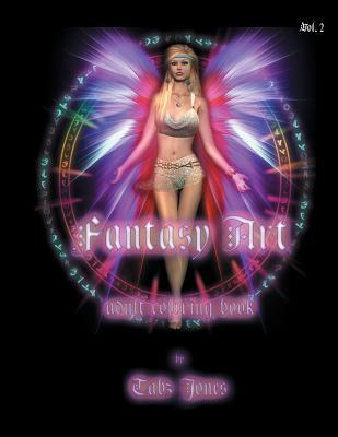 Fantasy Art Adult Co...