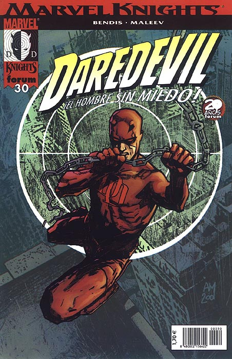 Marvel Knights: Daredevil Vol.1 #30 (de 56)