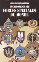 Encyclopedie Des Forces Speciales Du Monde Tome I