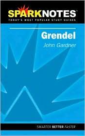 Spark Notes Grendel