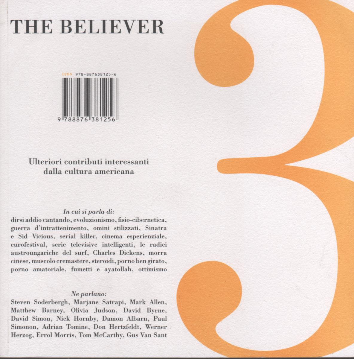 The Believer/3