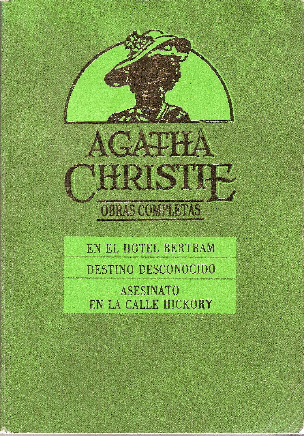 Agatha Christie Obras Completas XVII