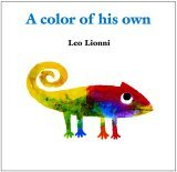 A Colour of His Own