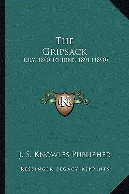 The Gripsack