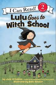 Lulu Goes to Witch S...