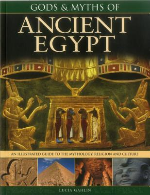 Gods & Myths of Ancient Egypt