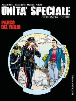 Unità Speciale II serie n. 5