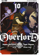 Overlord vol. 10