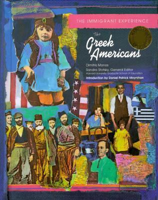 The Greek Americans