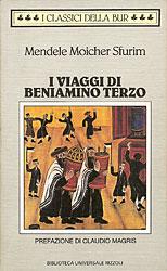 I viaggi di Beniamin...