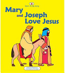 Mary and Joseph Love...
