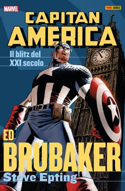 Capitan America - Ed...