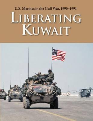 U.S. Marines in the Gulf War, 1990-1991