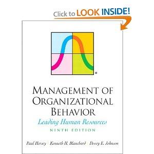 Management of Organi...
