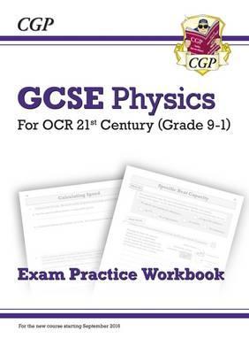 New Grade 9-1 GCSE Physics